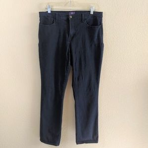 NYDJ | Straight Leg Jeans